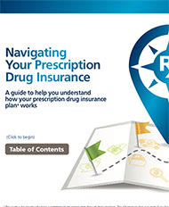 Navigating Your Prescription Drug Insurance